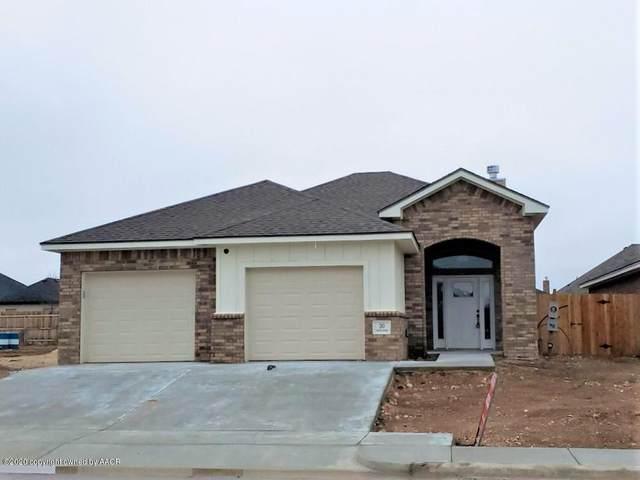 30 Faith Step Ln, Canyon, TX 79015 (#19-8561) :: Lyons Realty