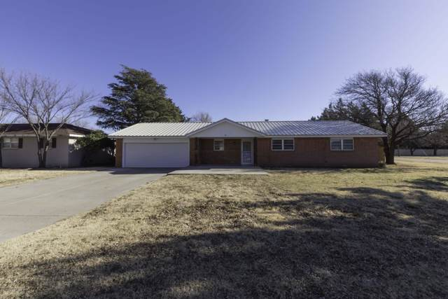 411 Wilson Street, Claude, TX 79019 (#19-8588) :: Lyons Realty