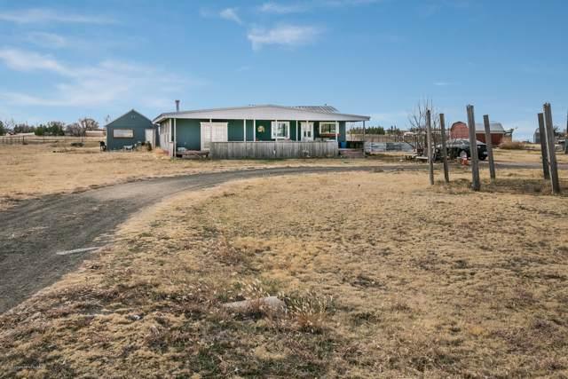 1600 Pueblo Trl, Amarillo, TX 79118 (#19-8589) :: Elite Real Estate Group