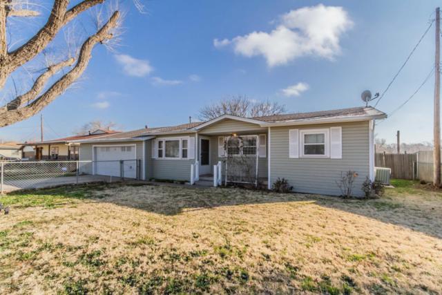4806 Morning Dr, Amarillo, TX 79107 (#19-880) :: Big Texas Real Estate Group