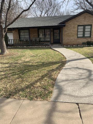 1219 Bryan St, Amarillo, TX 79102 (#19-899) :: Big Texas Real Estate Group