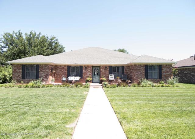 7202 36TH Ave, Amarillo, TX 79109 (#19-972) :: Big Texas Real Estate Group