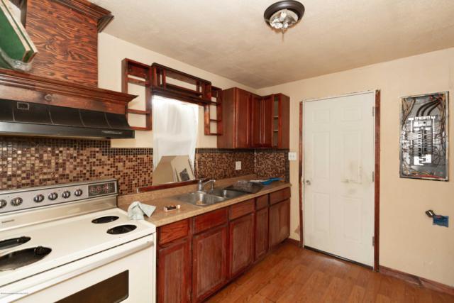 1318 15TH Ave SE, Amarillo, TX 79102 (#19-985) :: Edge Realty