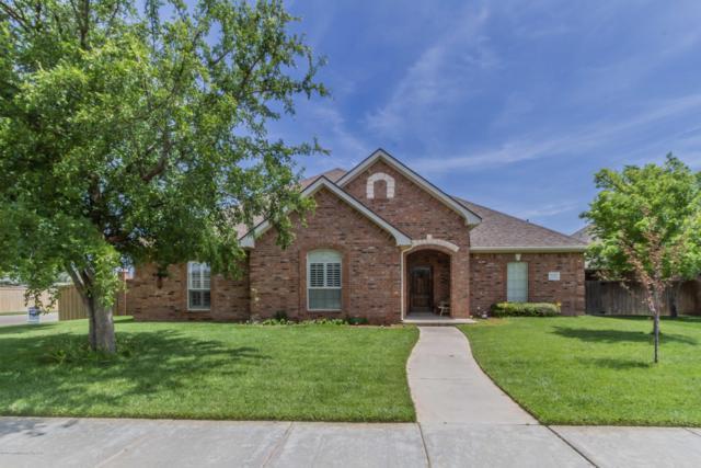 8401 Baxter Dr, Amarillo, TX 79119 (#19-997) :: Lyons Realty