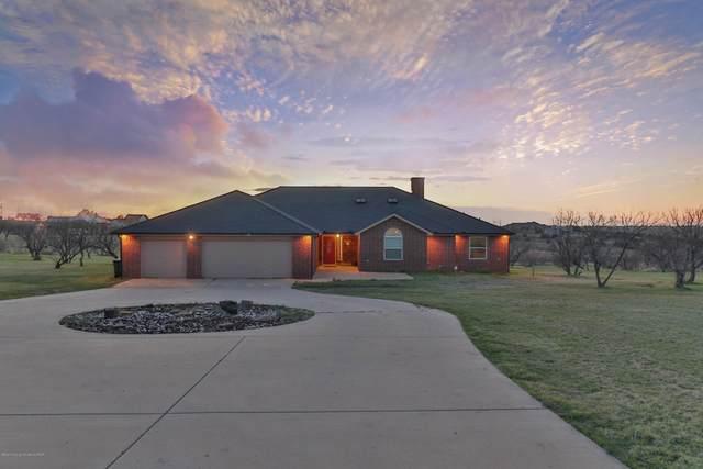 346 Cactus Dr, Amarillo, TX 79118 (#20-1027) :: Elite Real Estate Group
