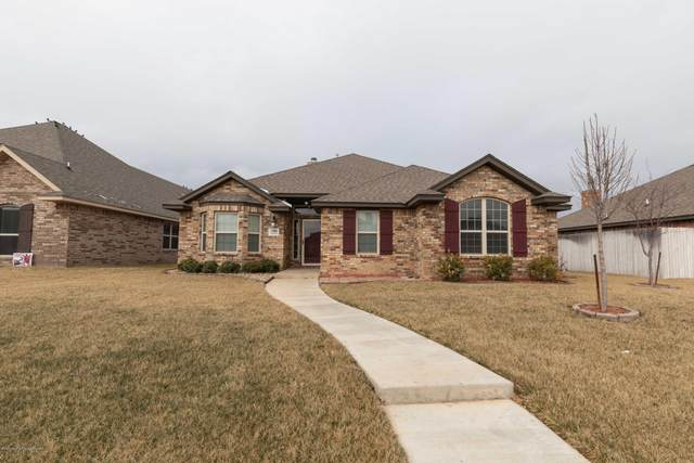 7306 Topeka Dr, Amarillo, TX 79118 (#20-1035) :: Keller Williams Realty