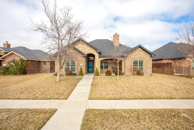 9002 Clint Ave, Amarillo, TX 79119 (#20-1051) :: Keller Williams Realty