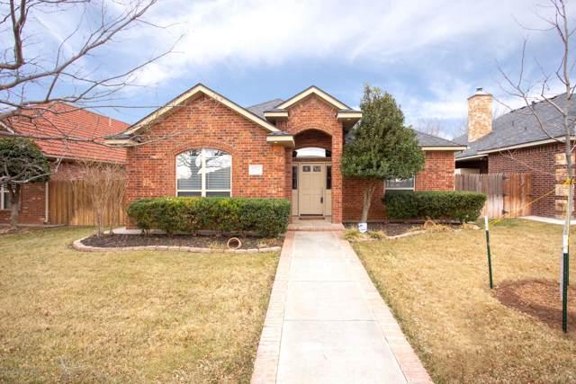 6012 Greenways Dr, Amarillo, TX 79119 (#20-112) :: Lyons Realty