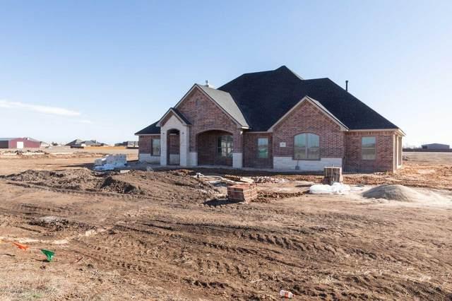 13807 Lobelia, Amarillo, TX 79119 (#20-1121) :: Lyons Realty