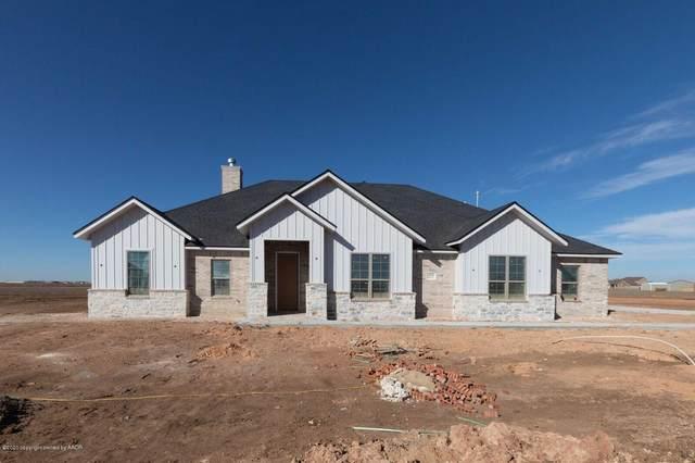 13770 Lobelia, Amarillo, TX 79119 (#20-1123) :: Lyons Realty