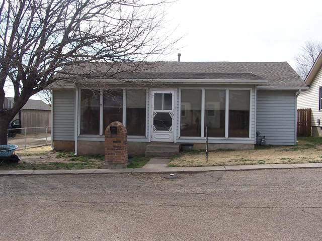 207 Chaparral St, Borger, TX 79007 (#20-1185) :: Lyons Realty