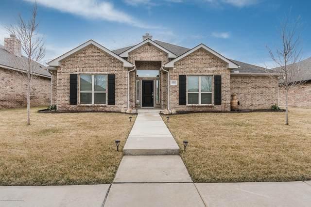 2805 Westbrook Ave, Amarillo, TX 79118 (#20-1268) :: Lyons Realty