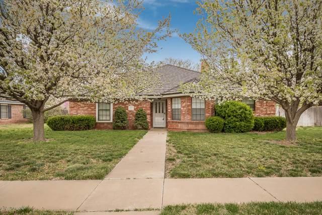 3531 Tripp Ave, Amarillo, TX 79121 (#20-1285) :: Lyons Realty