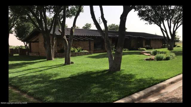 1811 Wallace, Paducah, TX 79248 (#20-1362) :: Elite Real Estate Group