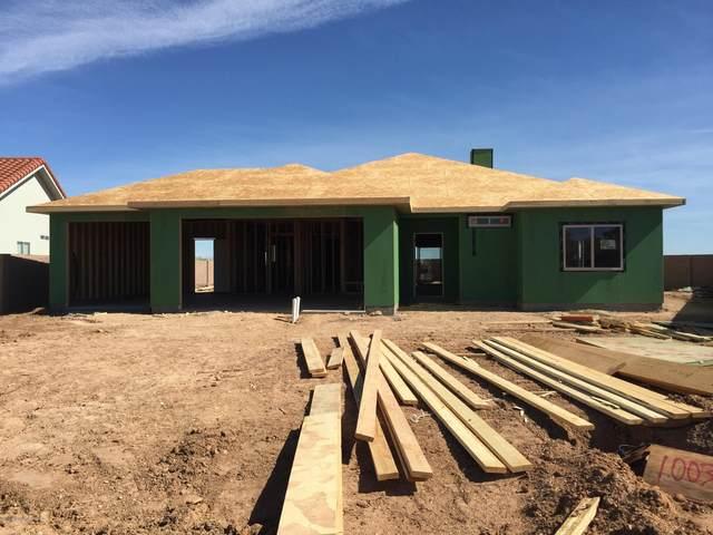 1003 Riesling Way, Amarillo, TX 79124 (#20-1420) :: Lyons Realty