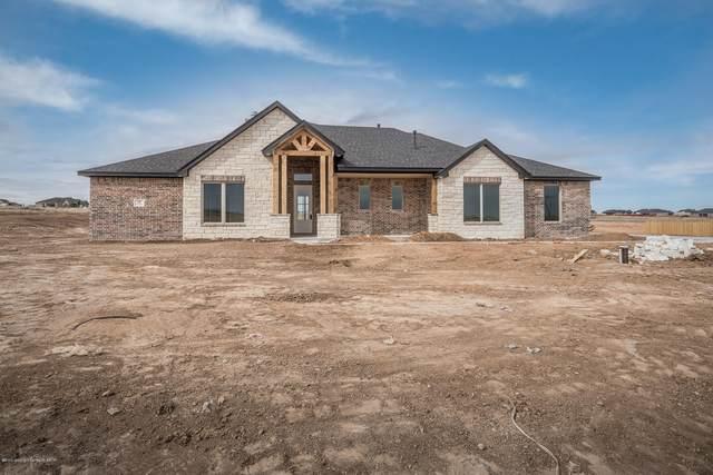 901 Idlerye Rd, Bushland, TX 79124 (#20-1495) :: Keller Williams Realty