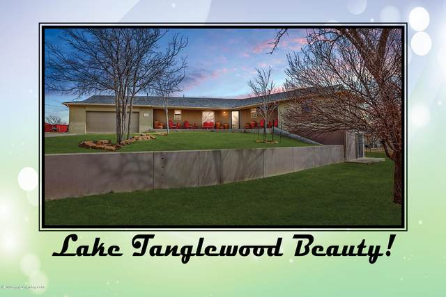 102 Lago Vista St, Amarillo, TX 79118 (#20-1507) :: Lyons Realty