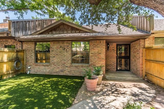 3107 Janet Dr, Amarillo, TX 79105 (#20-1513) :: Elite Real Estate Group