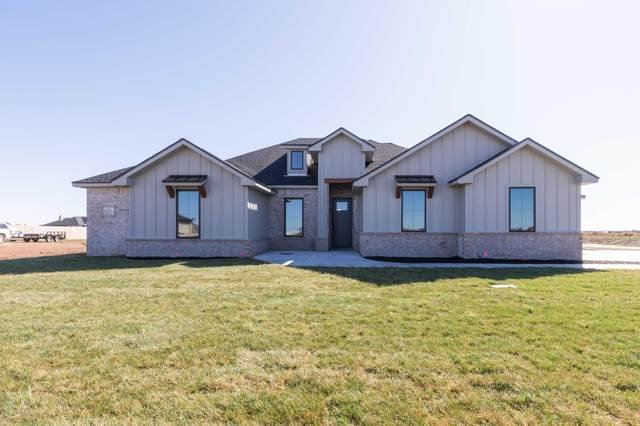 9341 Garrison Creek, Amarillo, TX 79119 (#20-1810) :: Lyons Realty