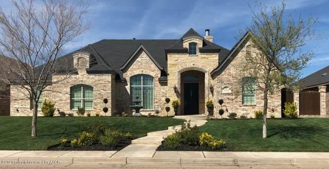 7906 Bayswater Rd, Amarillo, TX 79119 (#20-2066) :: Keller Williams Realty
