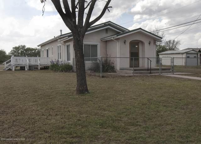 123 13th, Memphis, TX 79245 (#20-2183) :: Elite Real Estate Group