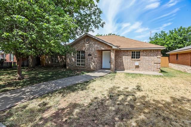 3302 Philadelphia St, Amarillo, TX 79124 (#20-2297) :: Elite Real Estate Group