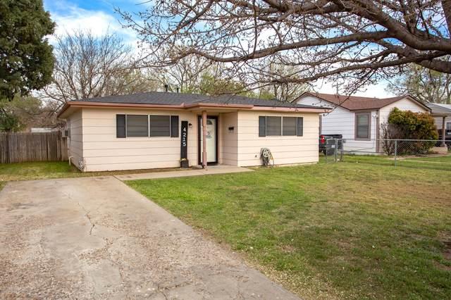 4215 Monroe St, Amarillo, TX 79110 (#20-2326) :: Lyons Realty
