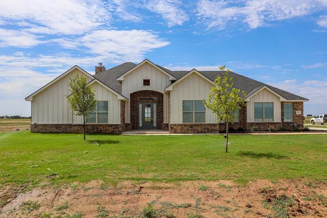 13437 Silver Pointe, Amarillo, TX 79124 (#20-2355) :: Live Simply Real Estate Group