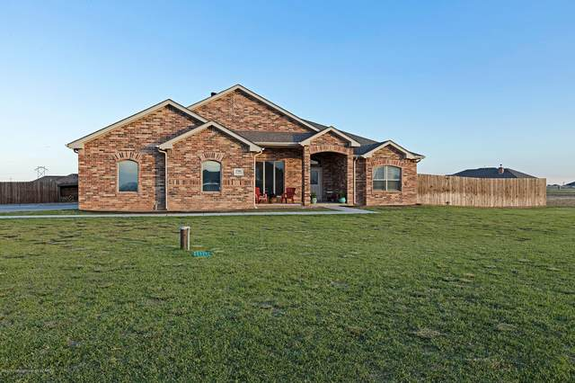 17901 Stone Creek Rd, Bushland, TX 79124 (#20-2433) :: Lyons Realty