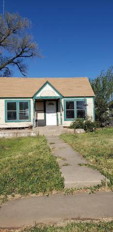 409 Tennessee St, Amarillo, TX 79106 (#20-2510) :: Live Simply Real Estate Group