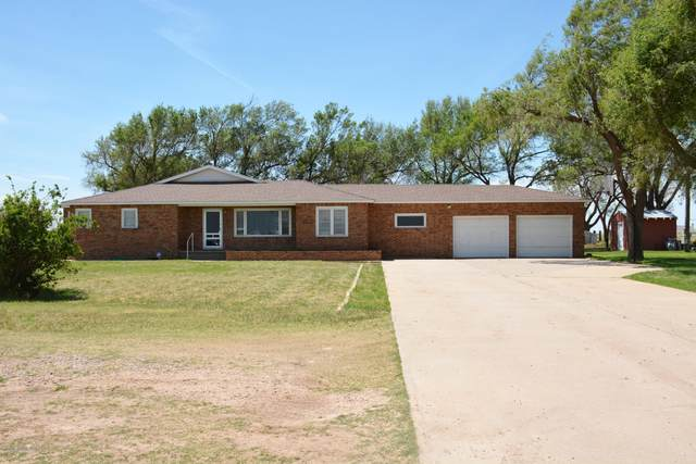 2171 Hwy 214, Friona, TX 79035 (#20-2601) :: Live Simply Real Estate Group