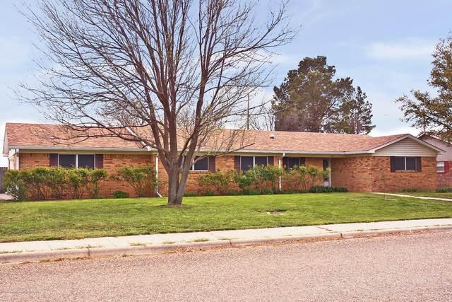 1001 Pine St, Dimmitt, TX 79027 (#20-2602) :: Elite Real Estate Group