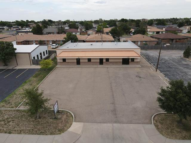 6705 Woodward St, Amarillo, TX 79106 (#20-2609) :: Live Simply Real Estate Group