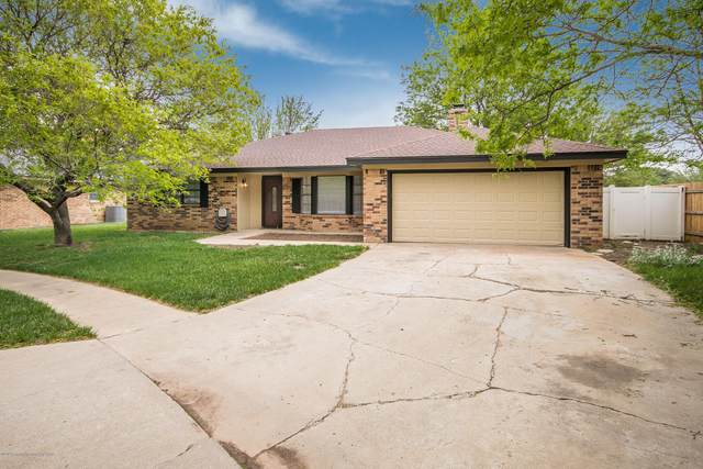 7209 35TH Ave, Amarillo, TX 79109 (#20-2656) :: Elite Real Estate Group