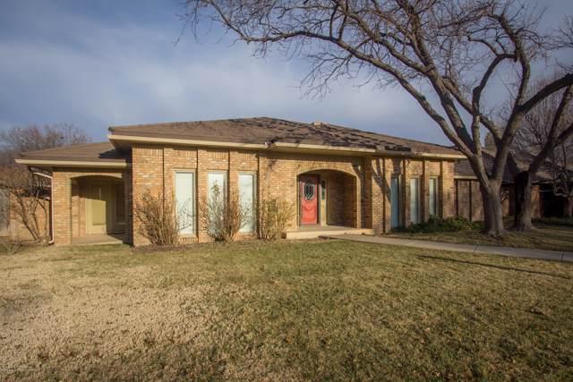 3537 Sleepy Hollow Blvd, Amarillo, TX 79121 (#20-266) :: Live Simply Real Estate Group