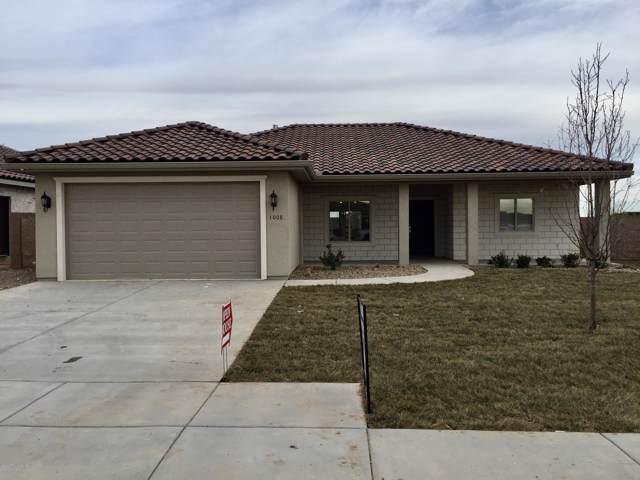 1008 Riesling Way, Amarillo, TX 79124 (#20-27) :: Lyons Realty