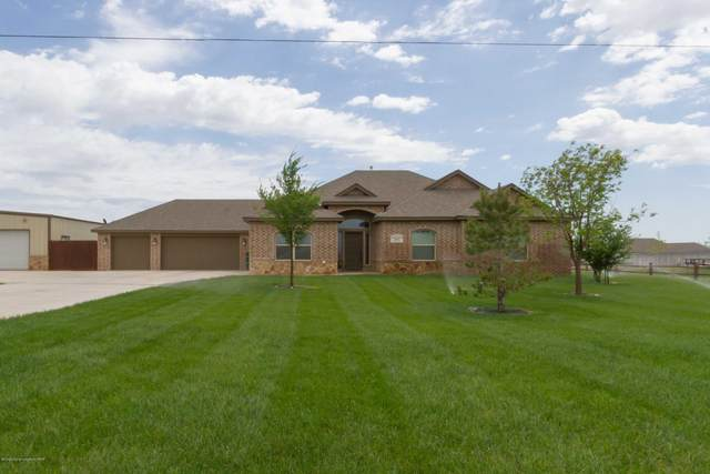 15151 Helium Rd, Amarillo, TX 79119 (#20-2735) :: Live Simply Real Estate Group