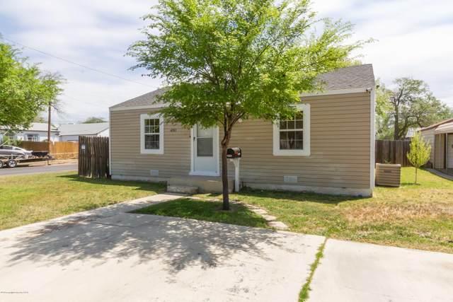 4201 Gables St, Amarillo, TX 79110 (#20-2807) :: Lyons Realty