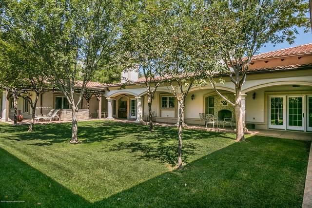 1 Reba Cir, Amarillo, TX 79109 (#20-2815) :: Elite Real Estate Group