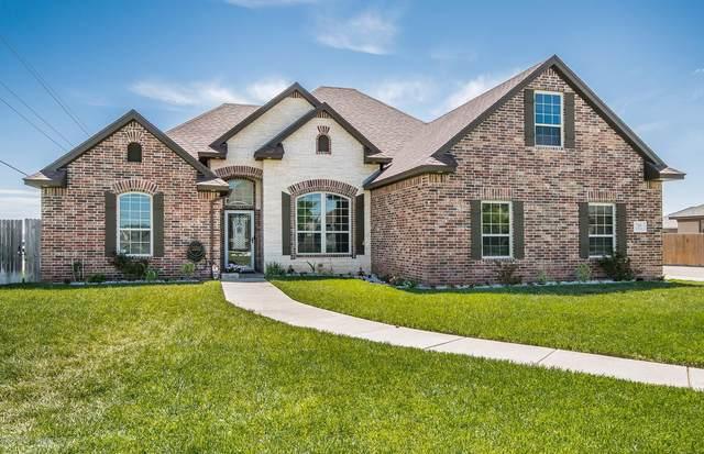 7301 Kodiak Ave, Amarillo, TX 79118 (#20-2882) :: Elite Real Estate Group