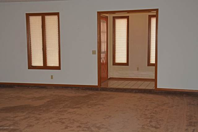 1600 Sunset Cir, Dimmitt, TX 79027 (#20-2946) :: Elite Real Estate Group