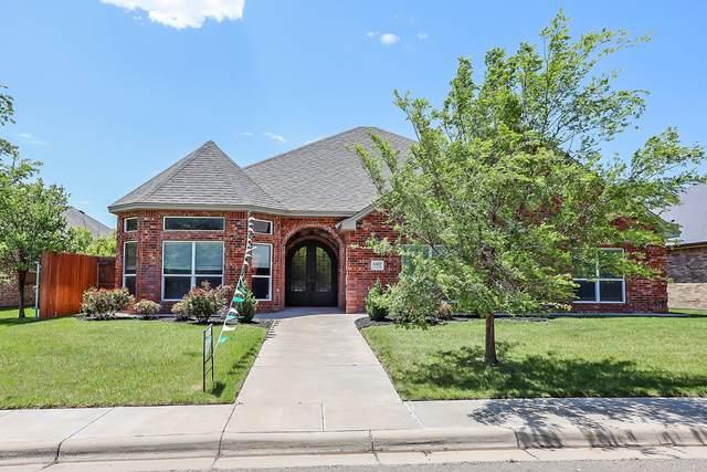 6102 Landon Dr, Amarillo, TX 79119 (#20-3033) :: Live Simply Real Estate Group