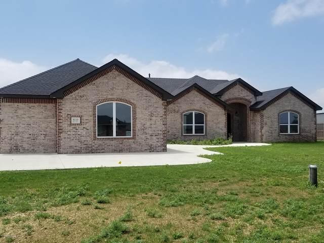 8110 Blue Duck Trl, Amarillo, TX 79118 (#20-3080) :: Elite Real Estate Group