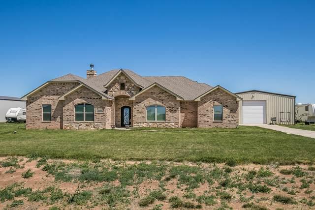 18450 Bradley Ln, Amarillo, TX 79124 (#20-3137) :: Lyons Realty