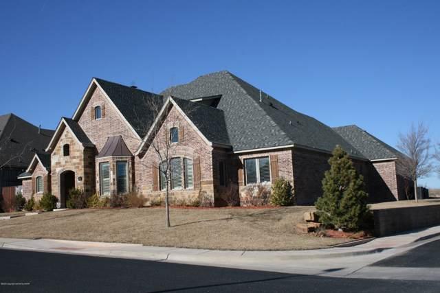 6400 Basswood Ln, Amarillo, TX 79124 (#20-314) :: Lyons Realty