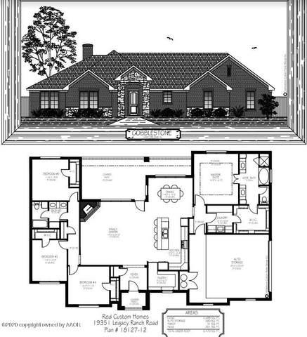19351 Legacy Ranch Rd, Amarillo, TX 79124 (#20-3158) :: Lyons Realty