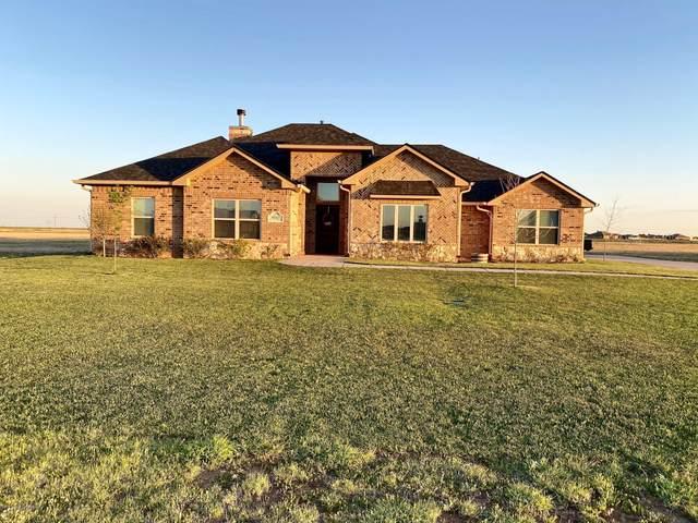18501 19TH St, Amarillo, TX 79124 (#20-3162) :: Lyons Realty