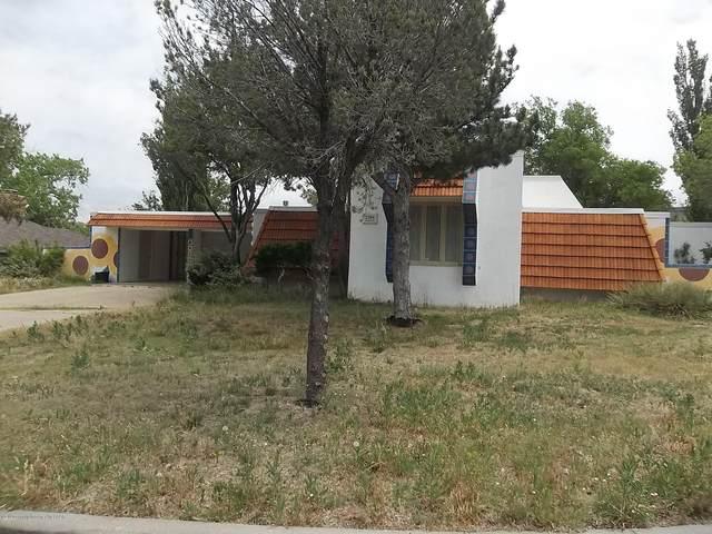 2204 Woodbury Pl, Amarillo, TX 79124 (#20-3178) :: Elite Real Estate Group