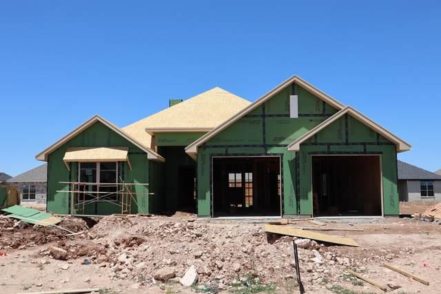16 Backus Lane, Canyon, TX 79015 (#20-3180) :: Elite Real Estate Group