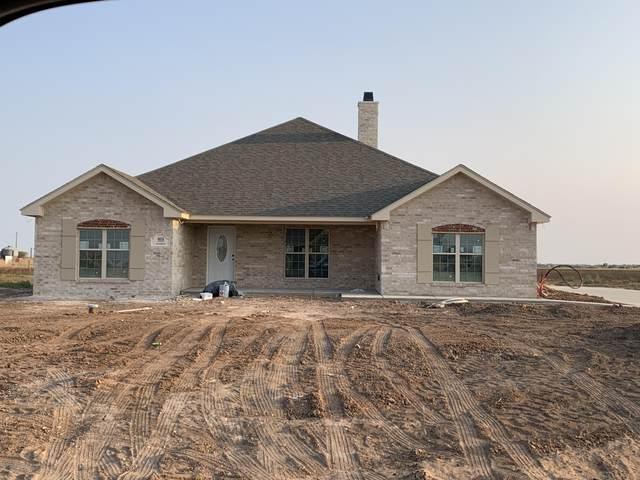 9958 Mossberg St, Canyon, TX 79105 (#20-3268) :: Keller Williams Realty